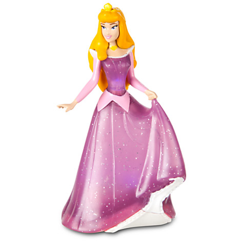 Z Sleeping Beauty ''Magical Aurora'' Figure