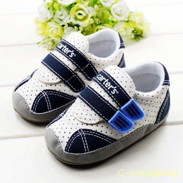 Pre-walker Baby Shoes รองเท้าเด็ก รองเท้าเด็กแบรนด์เนม รองเท้าเด็กวัยหัดเดิน คุณภาพดี