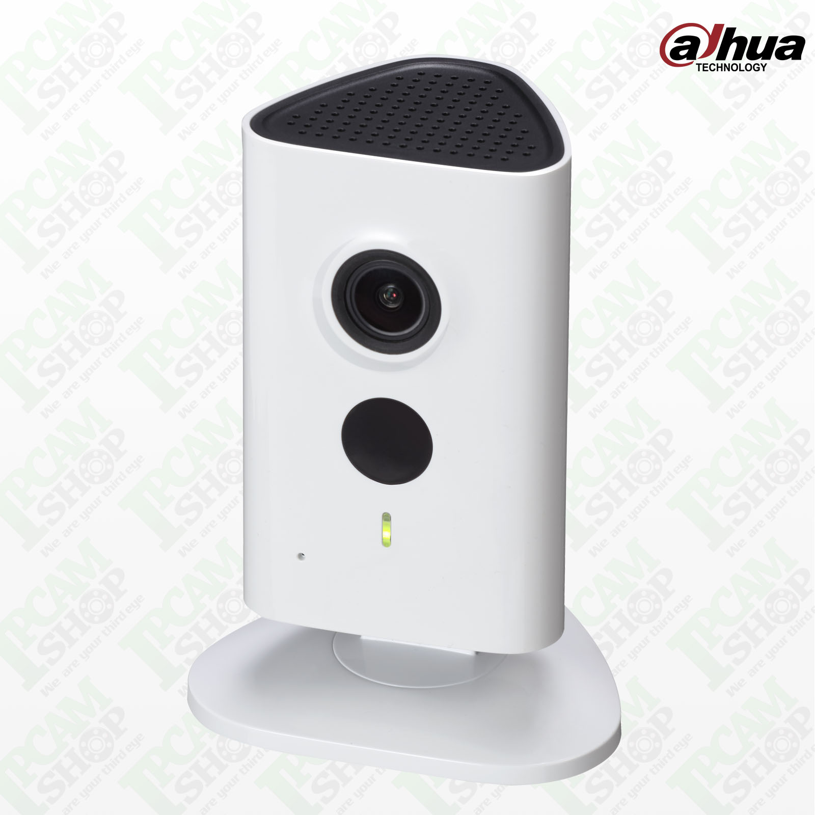 Dahua IPC-C35 HD 3MP Wi-Fi Network Camera Built-in Mic & Speaker