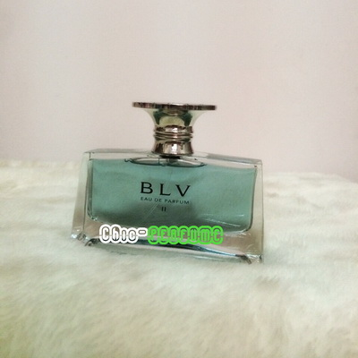 น้ำหอม Bvlgari BLV EDP II 75 ml.