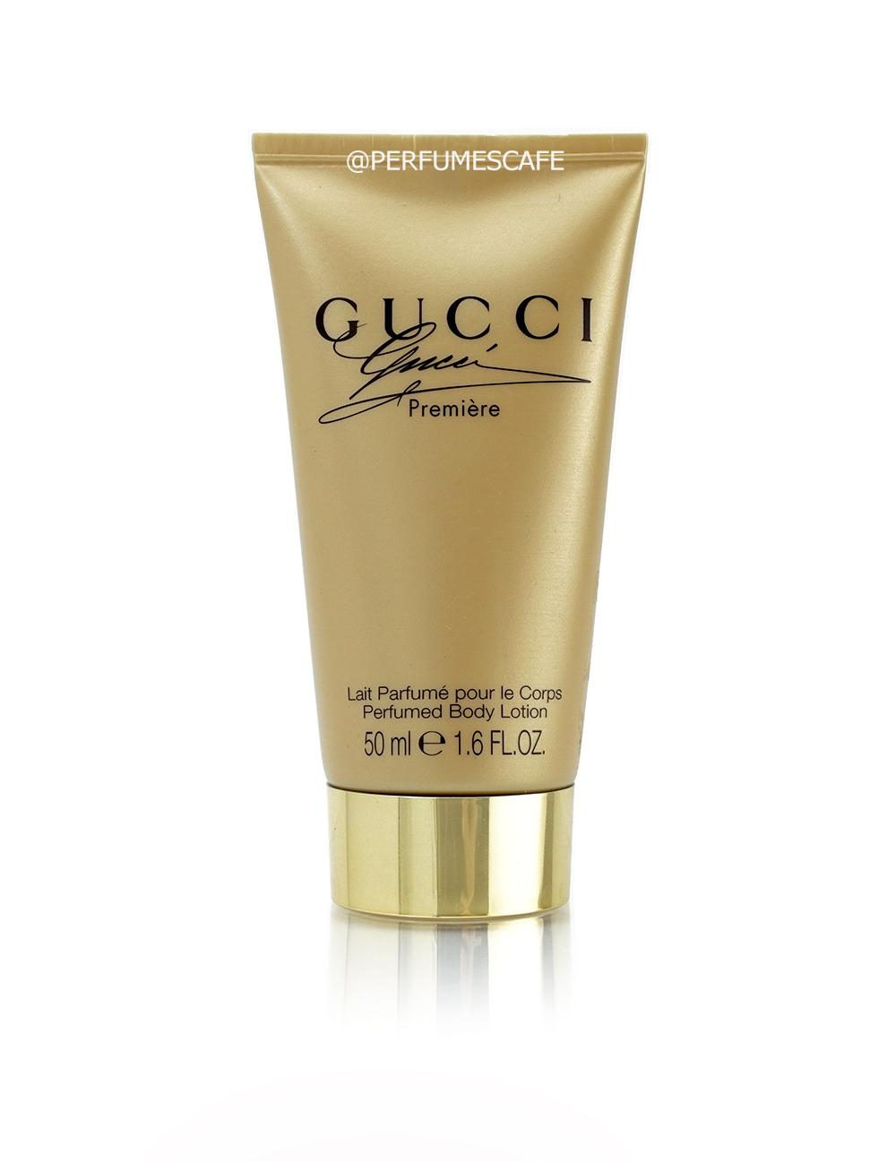 โลชั่นน้ำหอม Gucci Premiere Perfumed Body Lotion ขนาด 50ml.