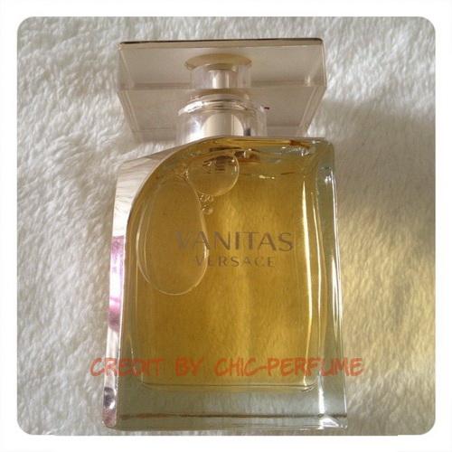 น้ำหอม Versace Vanitas