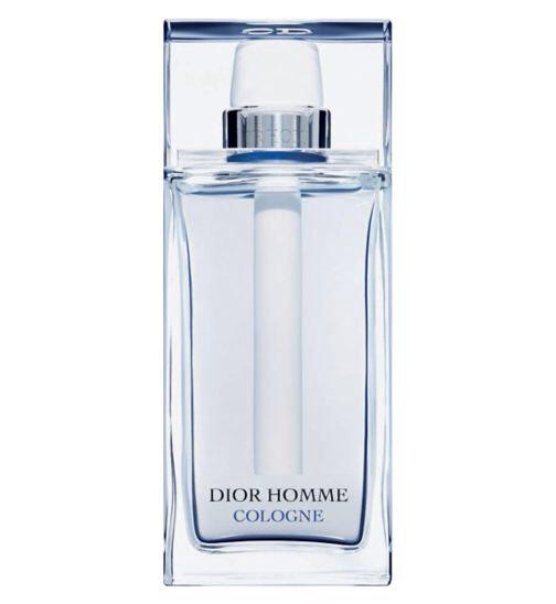 Dior Homme Cologne ขนาด 125 ml. กล่องเทสเตอร์
