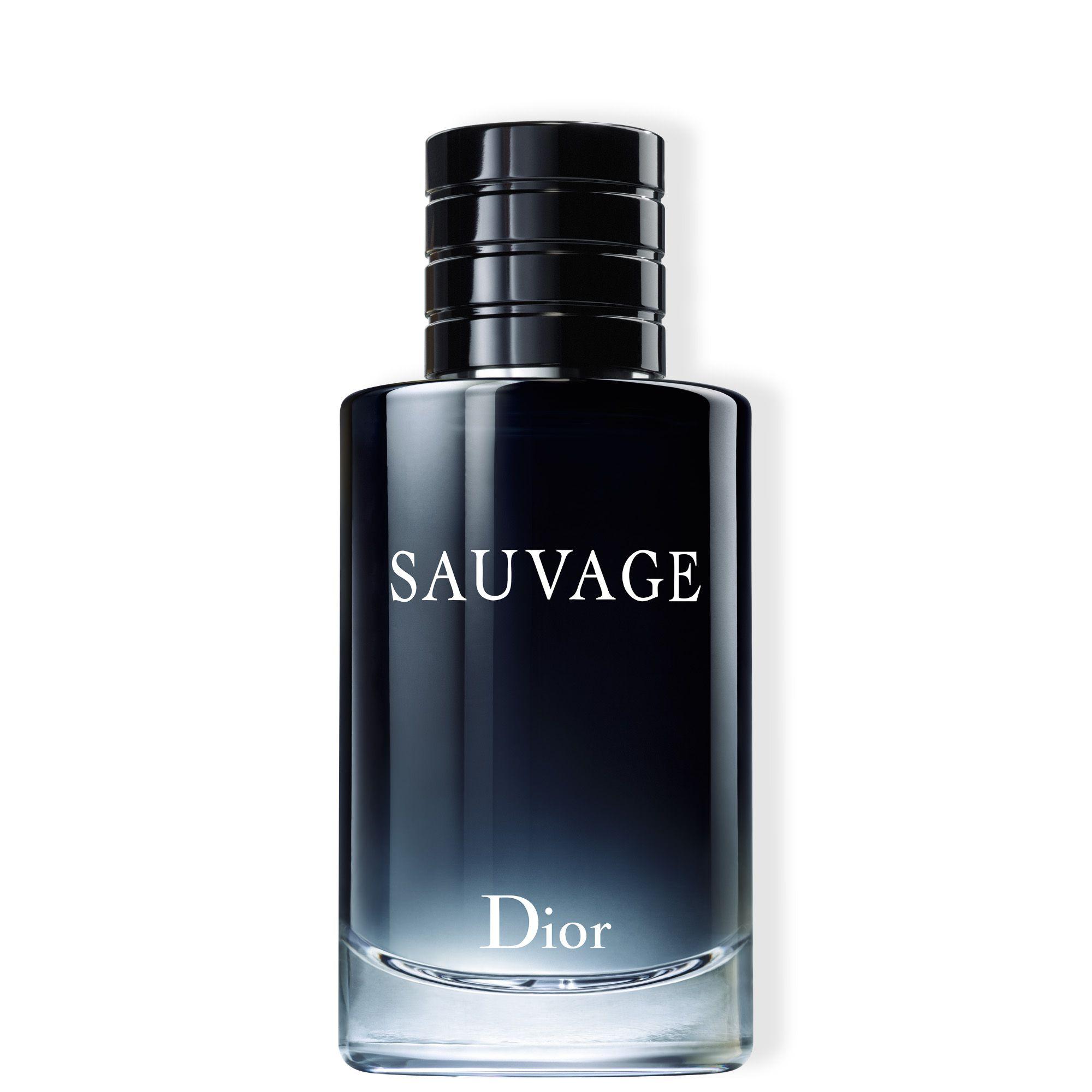 น้ำหอม Christian Dior Sauvage for men ขนาด 100ml. กล่องเทสเตอร์