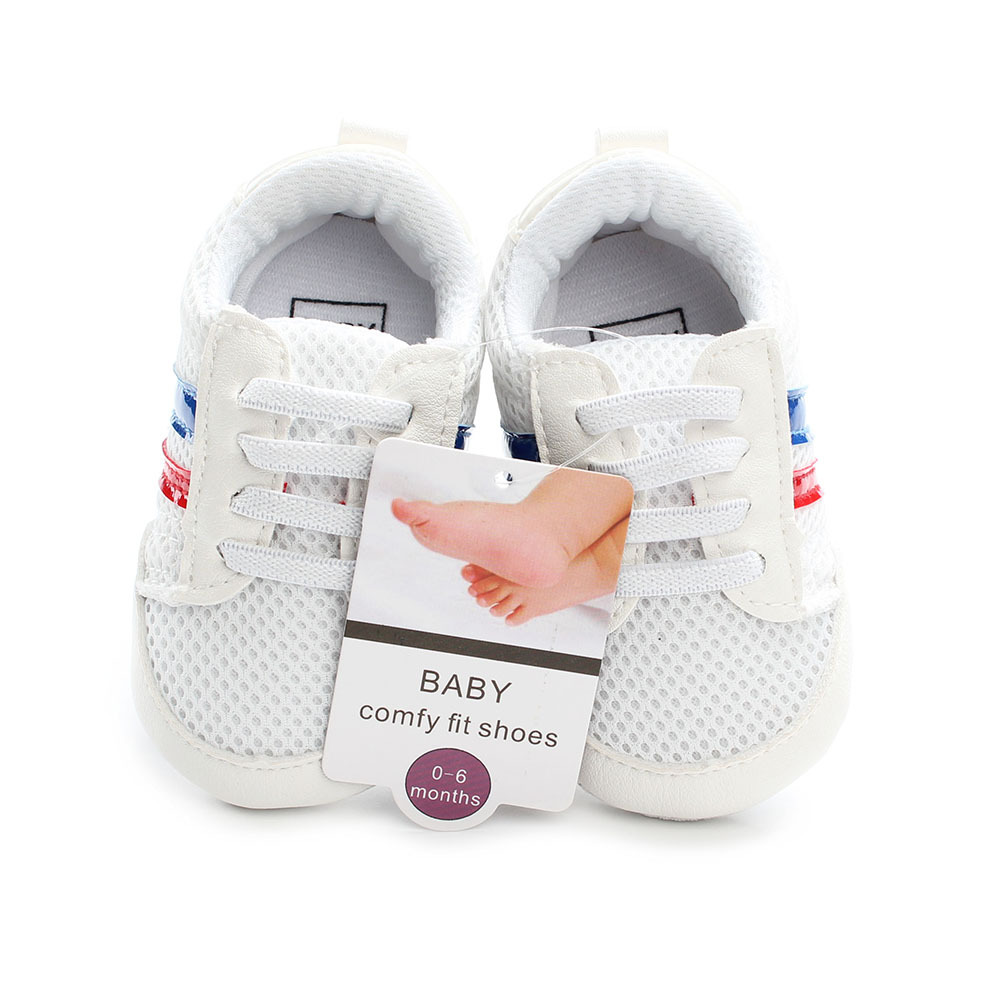 Pre-walker Baby Shoes รองเท้าเด็ก รองเท้าเด็กวัยหัดเดิน size 9-12 months