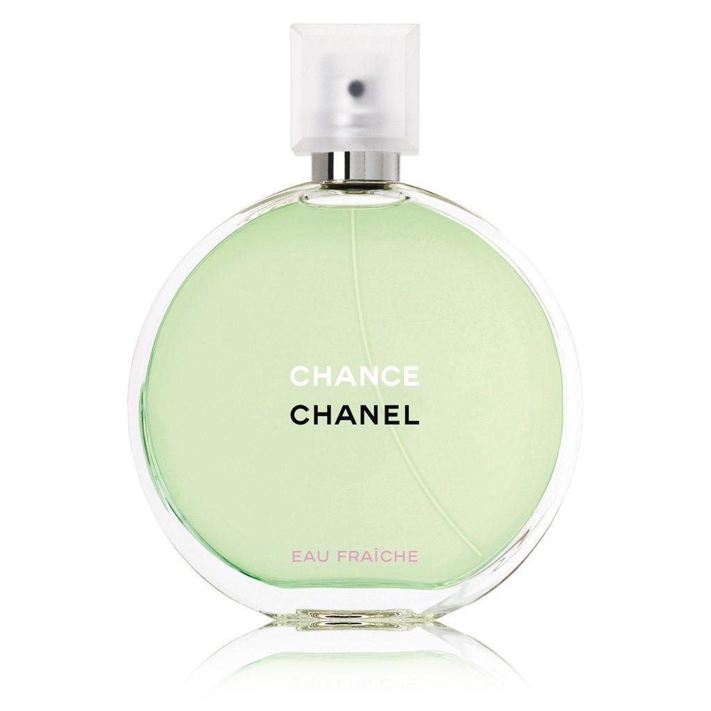 น้ำหอมแบ่งขาย Chanel Chance Eau Fraiche EDT 10 ml.