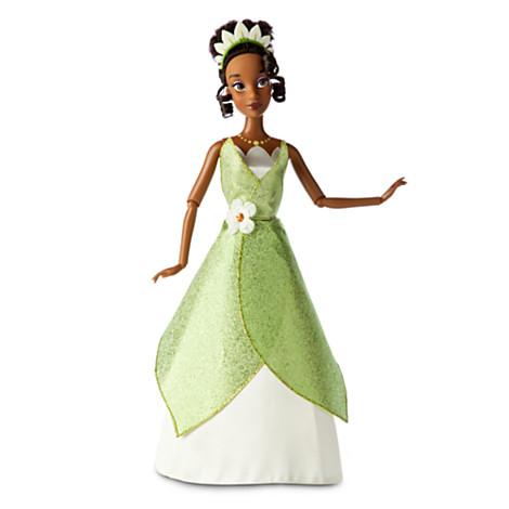 z Tiana Classic Doll - 12'' ของแท้ นำเข้าจากอเมริกา