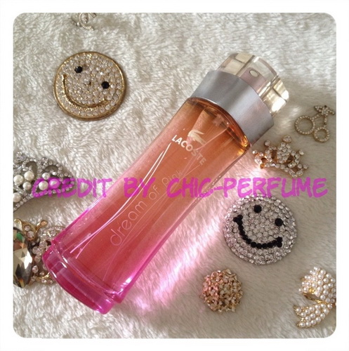 น้ำหอม Lacoste Dream Of Pink