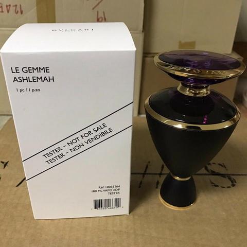 น้ำหอม BVLGARI LE GEMME ASHLEMAH EDP 100ML. (มีกล่อง)