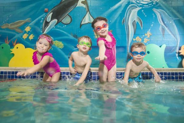 """ฮ """" SWIM GOGGLES ป้องกันแสง UV แว่นตาว่ายน้ำ แว่นว่ายน้ำเด็ก"""