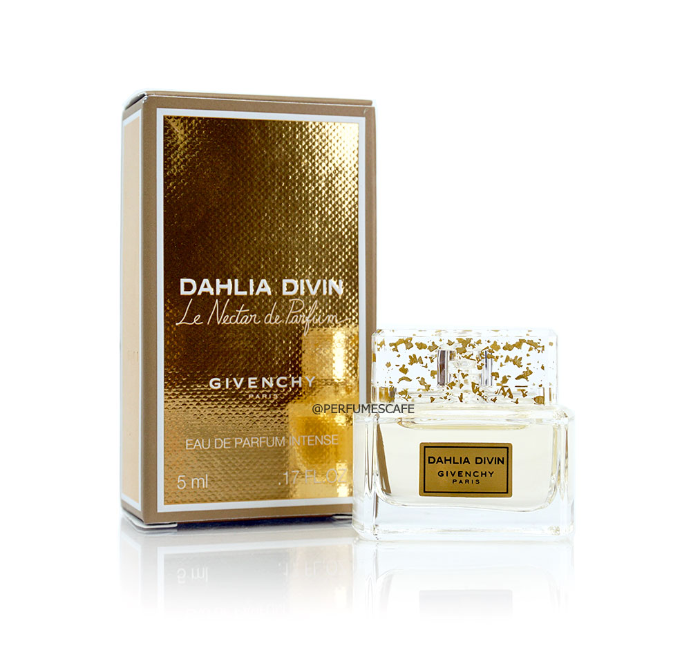 น้ำหอม Givenchy Dahlia Divin Le Nectar de Parfum Intense ขนาด 5ml. แบบแต้ม