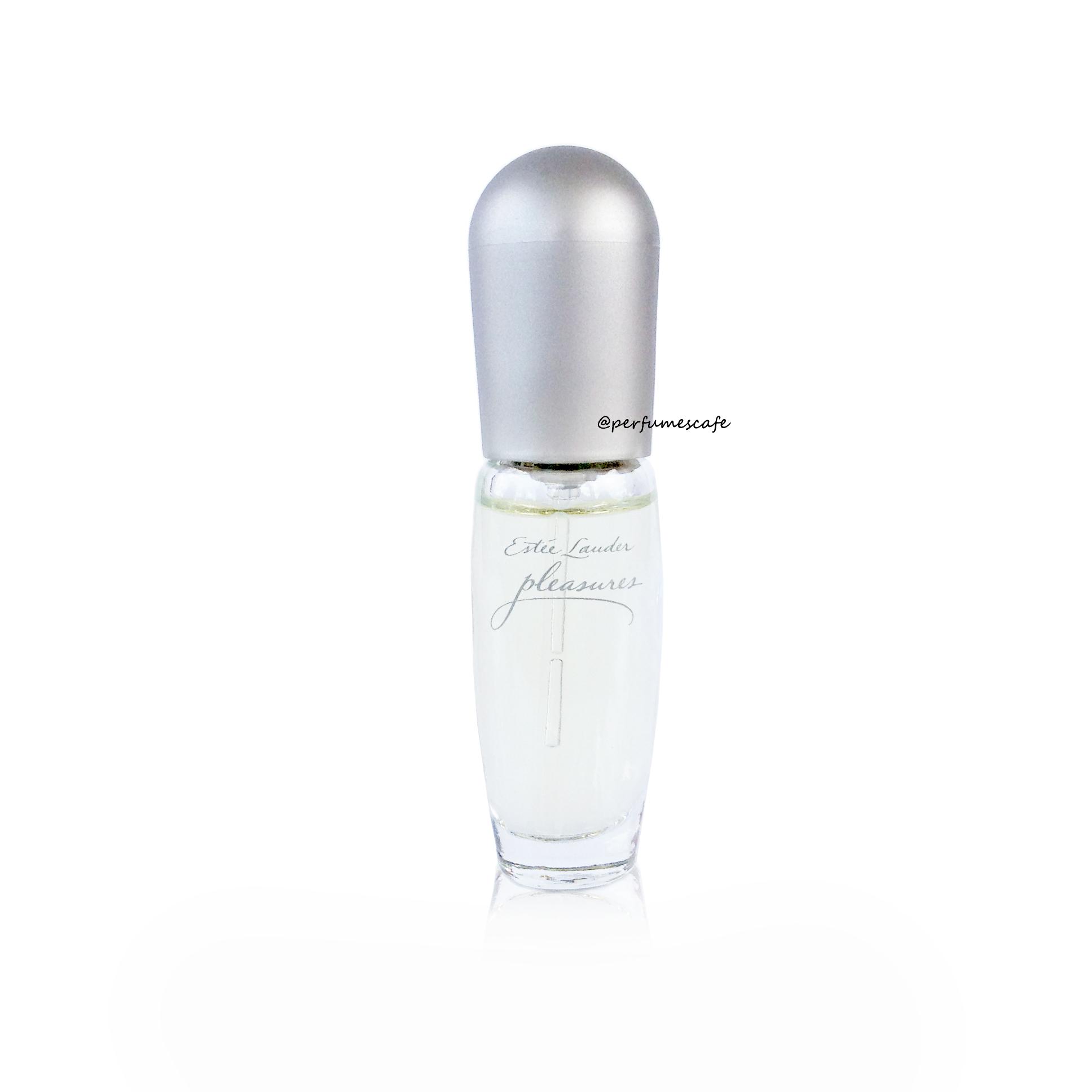 น้ำหอม Estée Lauder pleasures Eau de Parfum ขนาด 4ml. แบบสเปรย์