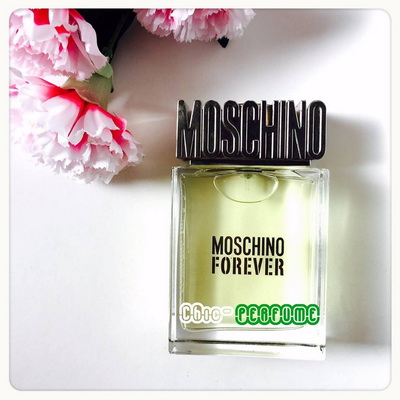 น้ำหอม Moschino Forever for Men EDT 100ml