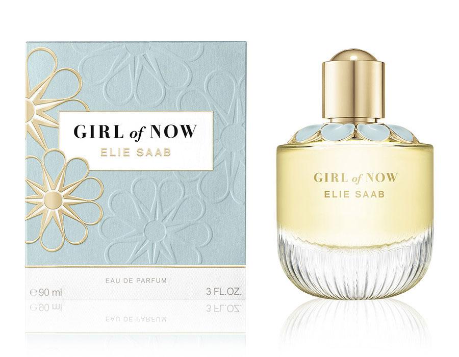 น้ำหอม Elie Saab Girl of Now Eau de Parfum แบ่งขายขนาด 10ml