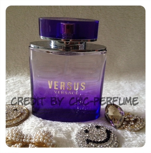 น้ำหอม Versace Versus EDT for Women 100 ml.
