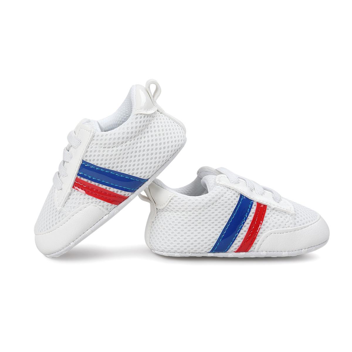 Pre-walker Baby Shoes รองเท้าเด็ก รองเท้าเด็กวัยหัดเดิน Romirus