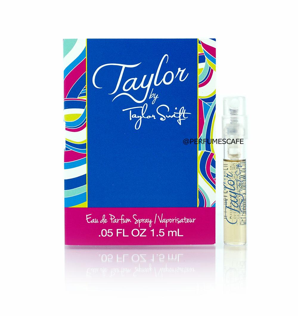 น้ำหอม Taylor Taylor Swift Eau de Parfum ขนาดทดลอง 1.5ml