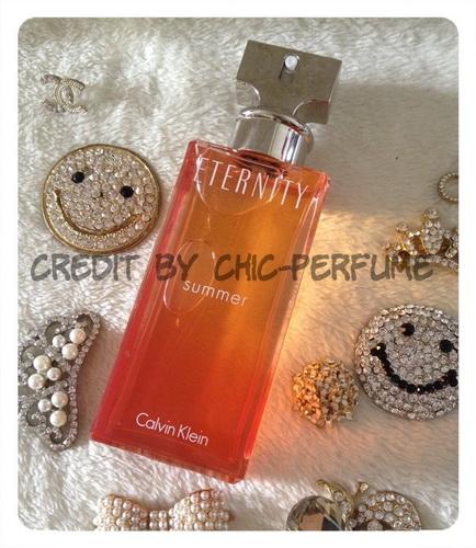 น้ำหอม Ck Eternity Summer 2012