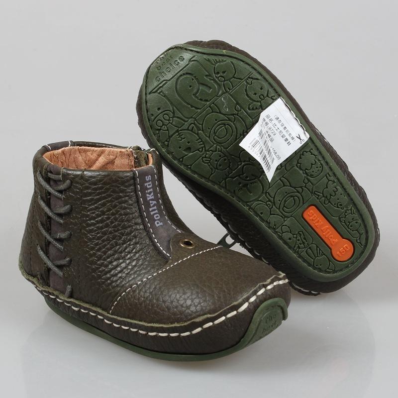 รองเท้าเด็ก รองเท้าเด็กวัยหัดเดิน พื้นยางกันลื่น รองเท้าเด็กเล็ก คุณภาพอย่างดี size 130
