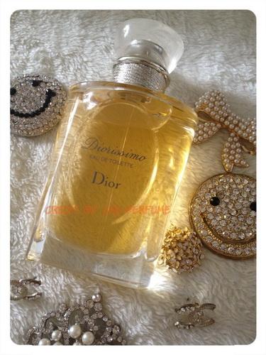 น้ำหอม Christian Dior Diorissimo