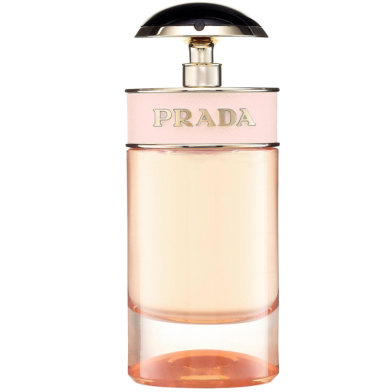 เทสเตอร์ Prada Candy L'Eau Edt ขนาด 80 ml.