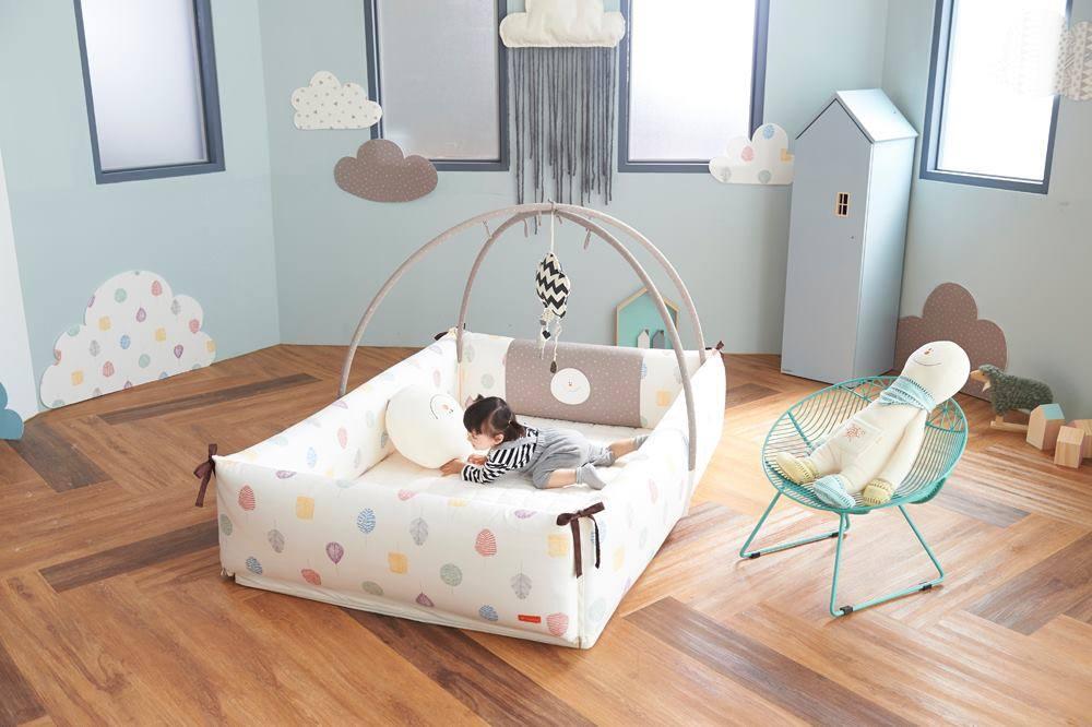 Creamhaus ที่นอนเด็ก