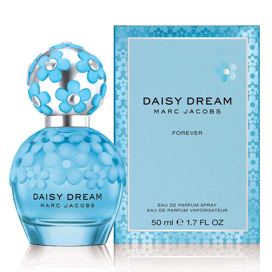 Marc Jacobs Daisy Dream Forever ขนาด 50 ml.กล่องซีลจากเคาเตอร์ไทย