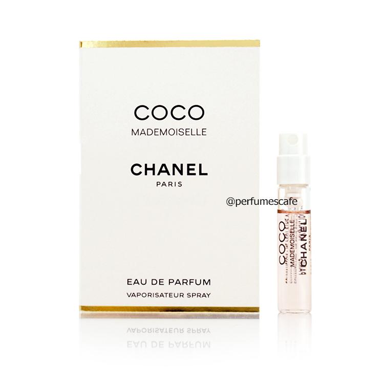 น้ำหอม Chanel Coco Mademoiselle EDP ขนาดทดลอง 2ml.