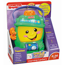 zFisher-price laugh and learn lantern (พร้อมส่ง)