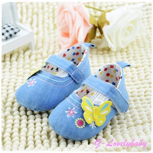 Disney Pre-walker Baby Shoes รองเท้าเด็ก รองเท้าเด็กแบรนด์เนม รองเท้าเด็กผู้หญิงน่ารัก รองเท้าเด็กหญิงวัยหัดเดิน