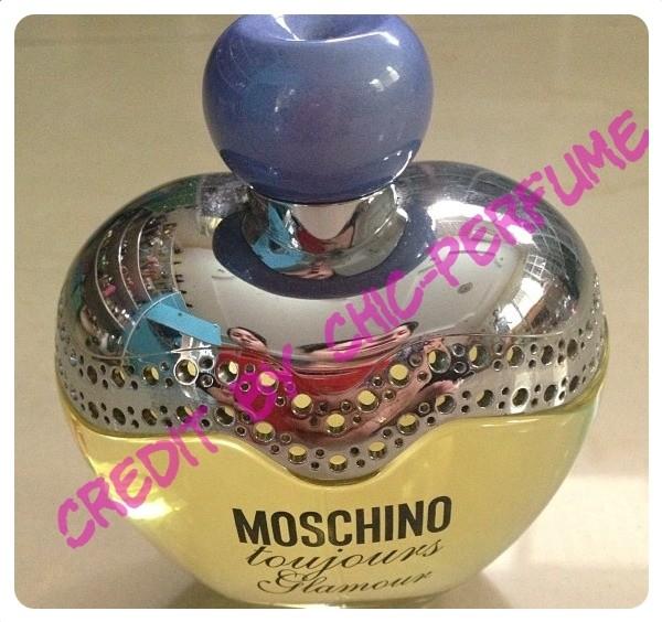 น้ำหอม Moschino Toujours Glamour EDT 100 ml.