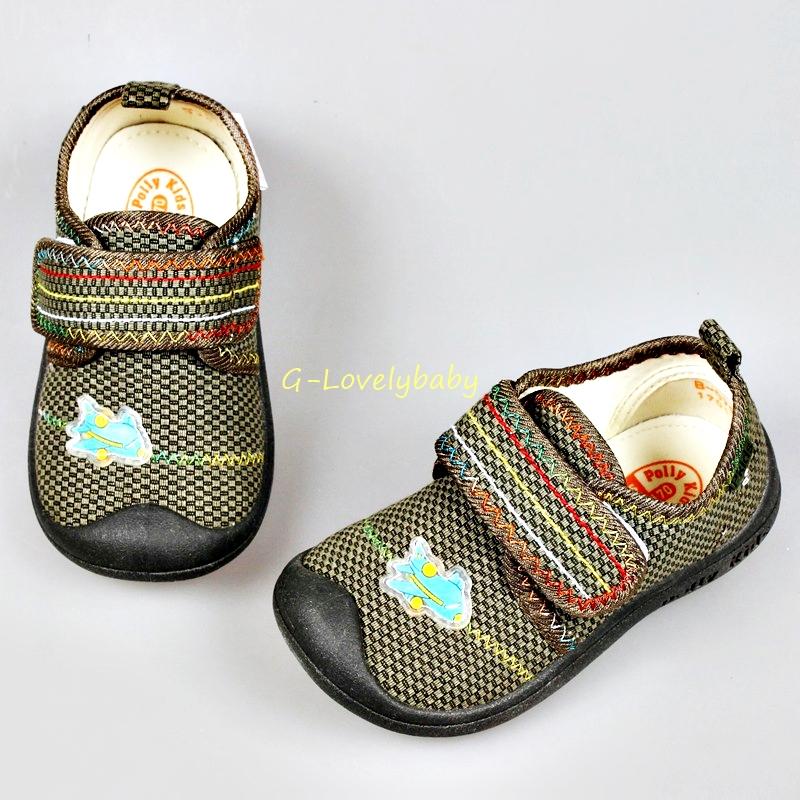 รองเท้าเด็ก รองเท้าเด็กวัยหัดเดิน พื้นยางกันลื่น รองเท้าเด็กเล็ก คุณภาพอย่างดี size 170 180