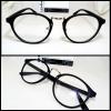 กรอบแว่นตา LENMiXX B-Black