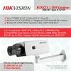 ชุดกล้องวงจรปิด HIKBOXICT4 Hikvision DS-2CD2810FWD 960P +Lens +Wall Mount Bracket
