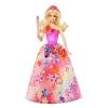 z Barbie and The Secret Door Princess Alexa Singing Doll ของแท้100% นำเข้าจากอเมริกา ตุ๊กตาบาร์บี้ ร้องเพลงได้ มีไฟ