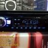 ดีวีดี วิทยุติดรถยนต์ ยี้ห้อ TPS