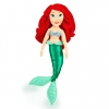 z Ariel Plush Doll - The Little Mermaid - Medium - 21''