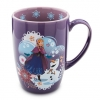 z Mug Anna and Olaf - Frozen from USA ของแท้ นำเข้าจากอเมริกา