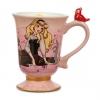 z Mug Aurora - Sleeping Beauty ถ้วยน้ำ แก้วน้ำ เจ้าหญิงนิทรา