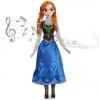 """ฮ """" Singing Doll Anna - Frozen Disney from USA ของแท้100% ตุ๊กตาอันนา สูง16นิ้ว นำเข้าจากอเมริกา"""
