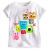 Pixar Tee for Girls (12-18month)