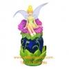 Z Tinker Bell - Disney Tinker bell - Peter Pan Dewdrop Delight Bubble Bath (พร้อมส่ง)