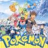 Pokemon Season 5 V2D 8 Disc พากษ์ไทย