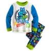 Monsters University PJ Pal for Boys (size:3)