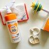 Resparkle น้ำยาทำความสะอาดออร์แกนิคสำหรับของเล่นและของใช้เด็ก