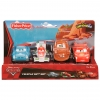 z Fisher Price Disney Cars Vehicle Gift Set.