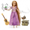 ฮ Rapunzel Deluxe Talking Doll Set - 11'' (พร้อมส่ง)