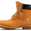 รองเท้าหนัง Timberland x Mastermind Japan (2011) size 39 - 45