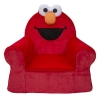 z Elmo-sesame Street Sofa for Kid