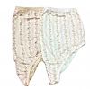 กางเกงชั้นในสำหรับคนท้อง ลายเถาวัลย์